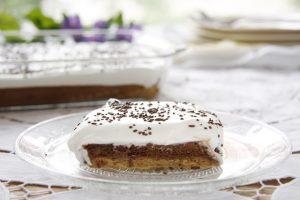 עוגת גזר VS עוגת נמלים