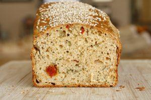 עוגת לחם