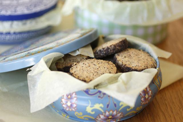 עוגיות משלוח מנות