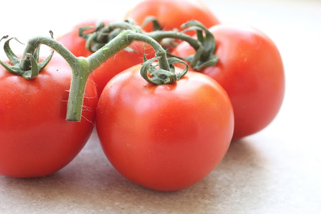 עוגת עגבניות