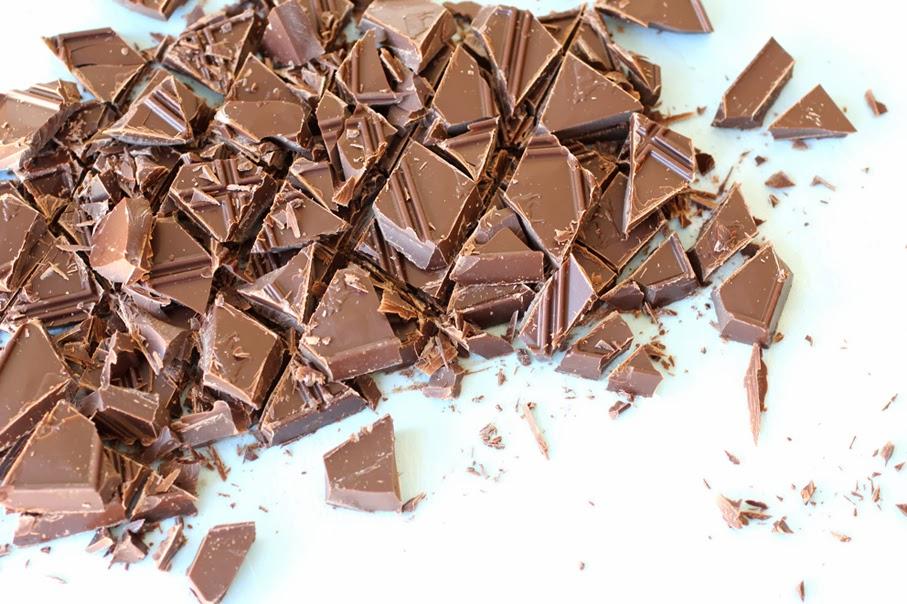 שוקולד!