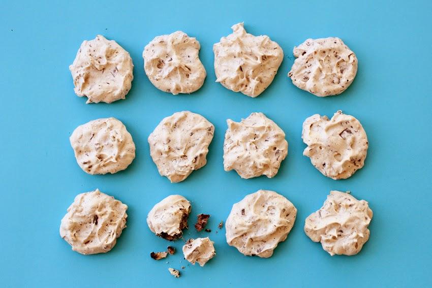 עוגיות מרנג