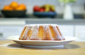 עוגת תפוזים מעולה וסרטון ראשון ומרגש!