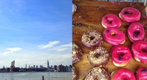 לאכול בניו יורק