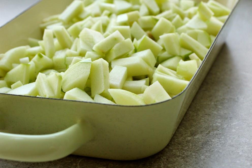 התפוחים