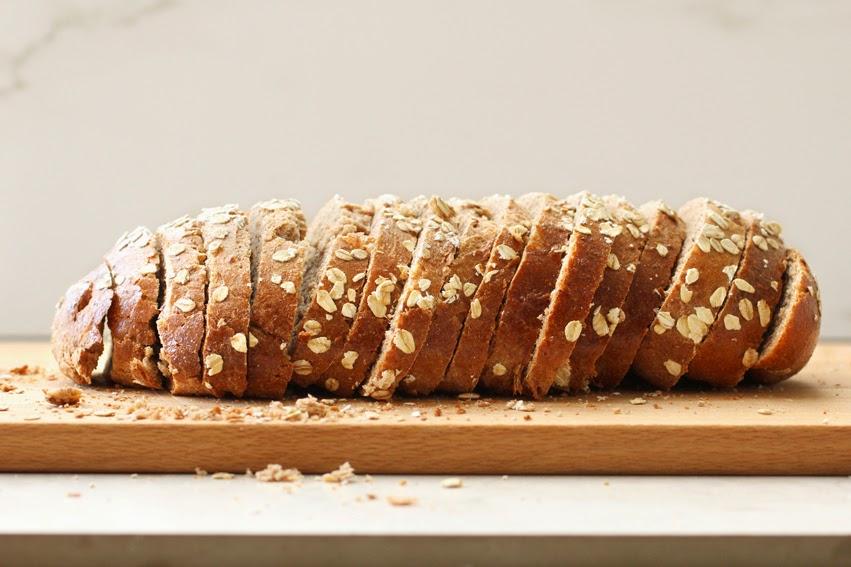 לחם טעים