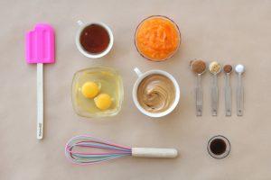 הכנת רביעי חמאת בוטנים